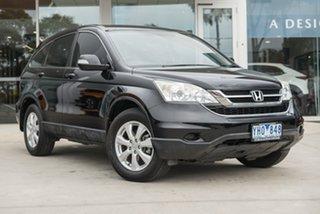 Used Honda CR-V (4x4), Mulgrave, 2011 Honda CR-V (4x4) MY11 Wagon
