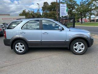 2008 Kia Sorento LX Wagon.