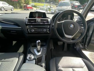2016 BMW 118i Urban Line Hatchback.