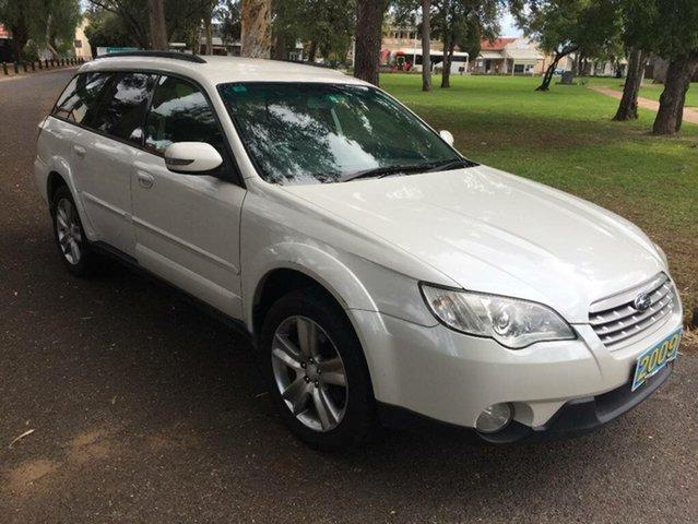 Used Subaru Outback 2.5i AWD, Prospect, 2009 Subaru Outback 2.5i AWD Wagon