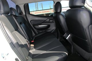 2021 Mitsubishi Triton GLS Double Cab Utility.