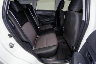 2019 Mitsubishi ASX ES (2WD) Wagon.