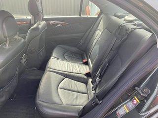2003 Mercedes-Benz E500 Avantgarde Sedan.