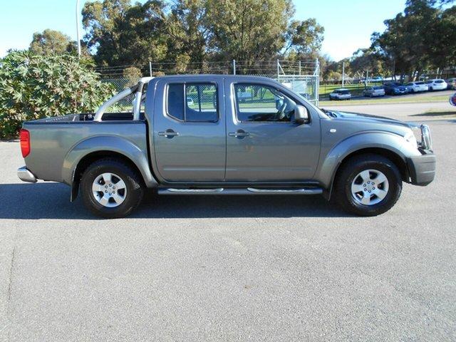 Used Nissan Navara ST, Mandurah, 2011 Nissan Navara ST Utility