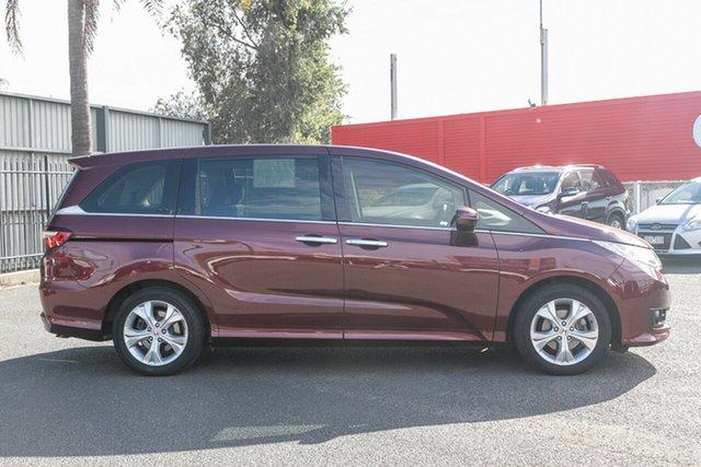 Used Honda Odyssey VTi, Oakleigh, 2015 Honda Odyssey VTi RC MY15 Wagon