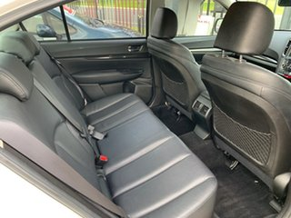 2010 Subaru Liberty 2.5I GT Premium Sedan.