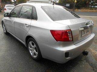 2009 Subaru Impreza R (AWD) Sedan.