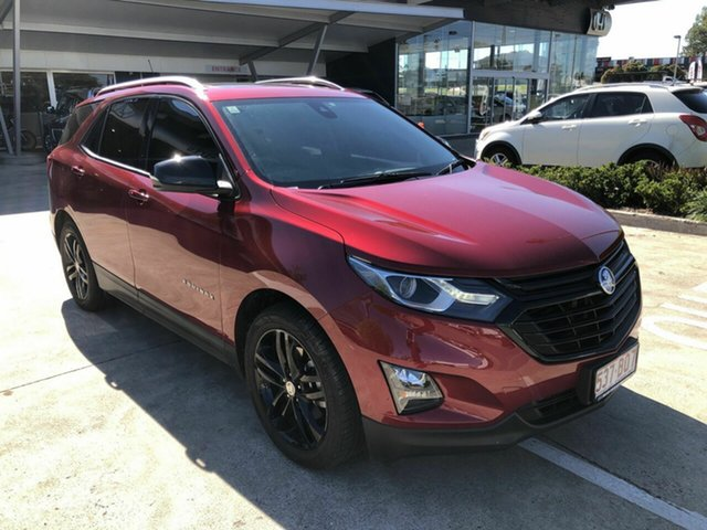 Discounted Used Holden Equinox Black Edition FWD, Yamanto, 2019 Holden Equinox Black Edition FWD Wagon