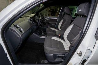 2015 Volkswagen Tiguan 132 TSI (4x4) Wagon.