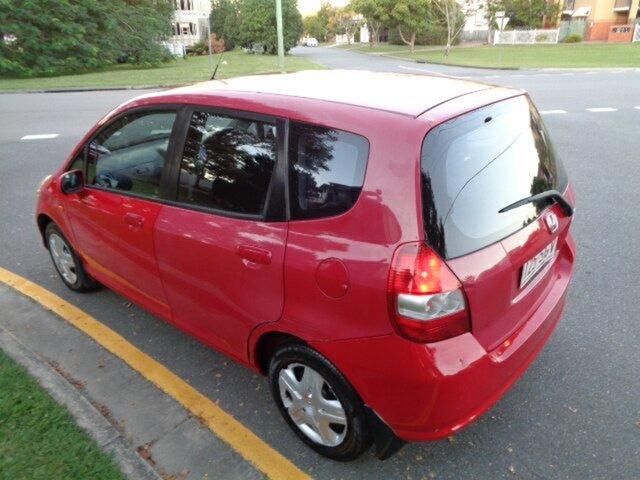Used Honda Jazz VTi, Chermside, 2003 Honda Jazz VTi Hatchback