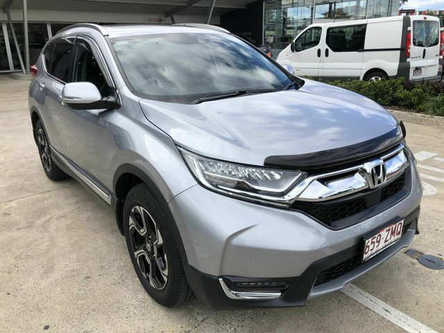Discounted Used Honda CR-V VTi-LX 4WD, Yamanto, 2019 Honda CR-V VTi-LX 4WD Wagon