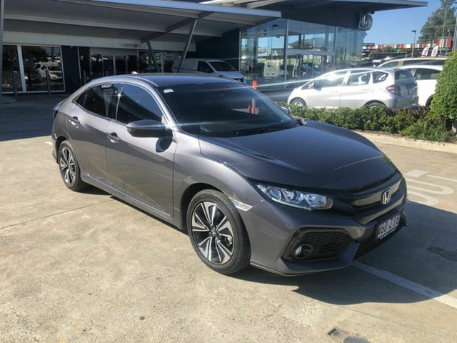Discounted Used Honda Civic VTi-L, Yamanto, 2019 Honda Civic VTi-L Hatchback