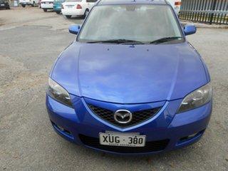 2008 Mazda 3 Maxx Sport Sedan.
