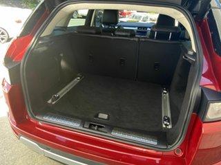 2012 Land Rover Range Rover Evoque SD4 Dynamic Wagon.