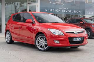 Used Hyundai i30 SR, Mulgrave, 2009 Hyundai i30 SR FD MY09 Hatchback