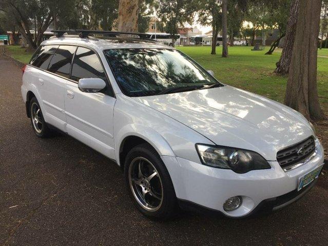 Used Subaru Outback 3.0R, Prospect, 2004 Subaru Outback 3.0R Wagon