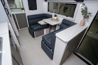 2014 Caravan Retraet Spinnaker Caravan.