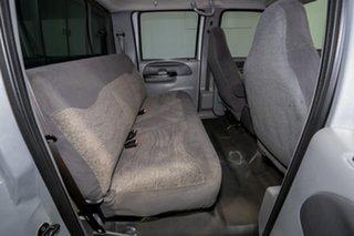 2003 Ford F250 XLT (4x4) Crew Cab Pickup.