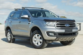 Used Ford Everest Ambiente, Springvale, 2018 Ford Everest Ambiente UA II 2019.00MY SUV