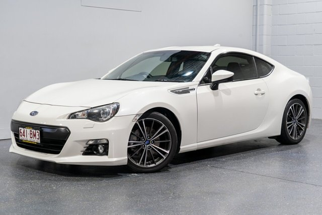 Used Subaru BRZ, Slacks Creek, 2014 Subaru BRZ Coupe