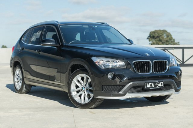 Used BMW X1 sDrive18d, Springvale, 2015 BMW X1 sDrive18d E84 MY0714 Wagon