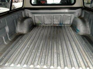 2010 Mitsubishi Triton GLX Double Cab Utility.