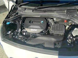 2015 BMW 220i Active Tourer Luxury Line Wagon.