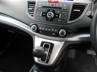 2013 Honda CR-V VTi (4x4) Wagon.