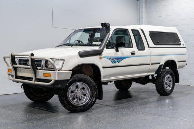 Used Toyota Hilux (4x4), Slacks Creek, 1994 Toyota Hilux (4x4) X Cab Pickup
