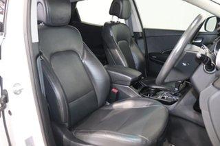2015 Hyundai Santa Fe Elite Wagon.