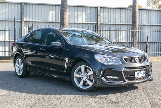Used Holden Commodore SS, Oakleigh, 2015 Holden Commodore SS VF II MY16 Sedan