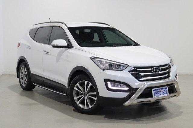Used Hyundai Santa Fe Elite, Northbridge, 2015 Hyundai Santa Fe Elite Wagon