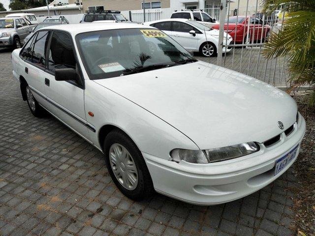 Used Holden Commodore EXCUTIVE, Mandurah, 1997 Holden Commodore EXCUTIVE VS Sedan