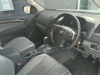 2014 Holden Colorado 7 LTZ (4x4) Wagon.