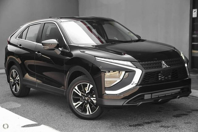 Discounted Demonstrator, Demo, Near New Mitsubishi Eclipse Cross ES 2WD, Bowen Hills, 2021 Mitsubishi Eclipse Cross ES 2WD Wagon