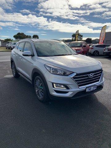 Used Hyundai Tucson Elite 2WD, Warrnambool East, 2018 Hyundai Tucson Elite 2WD Wagon