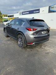 2017 Mazda CX-5 GT SKYACTIV-Drive i-ACTIV AWD Wagon.