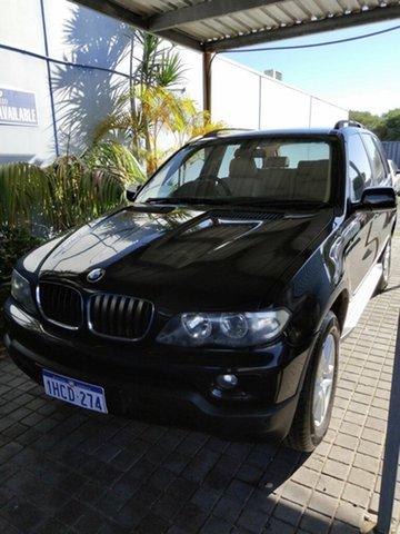 Used BMW X5 3.0I, Mandurah, 2005 BMW X5 3.0I E53 Wagon