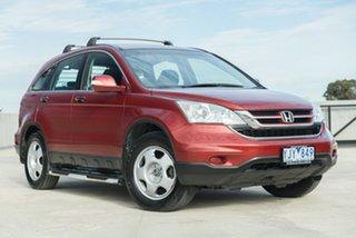 Used Honda CR-V 4WD, Springvale, 2010 Honda CR-V 4WD RE MY2010 Wagon