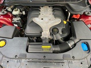 2006 Holden Statesman V6 Sedan.