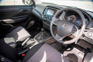 2021 Mitsubishi Triton GLX Cab Chassis.
