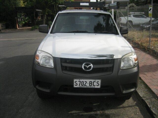 Used Mazda BT-50 Boss B3000 DX (4x4), Prospect, 2010 Mazda BT-50 Boss B3000 DX (4x4) Dual Cab Pick-up