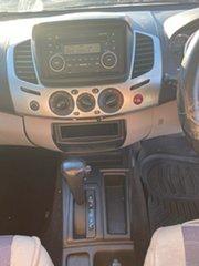 2011 Mitsubishi Triton GL-R Double Cab Utility.