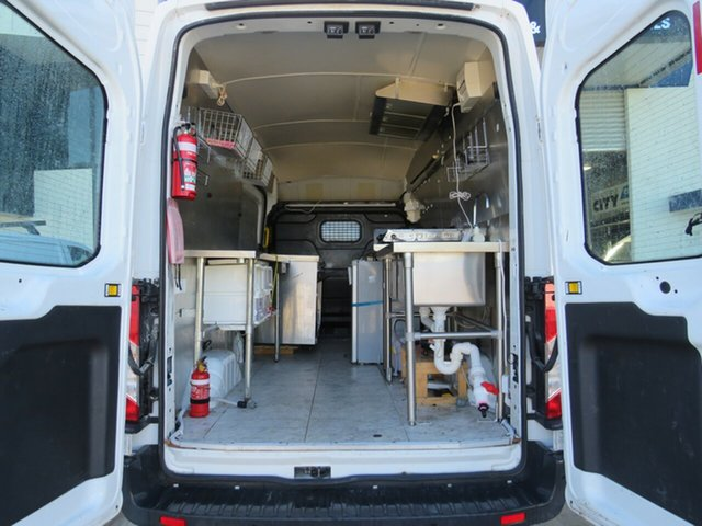 Used Ford Transit FOOD CATERING, Thomastown, 2014 Ford Transit FOOD CATERING Van