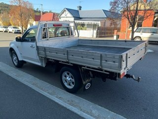 2010 Great Wall V240 (4x2) Cab Chassis.