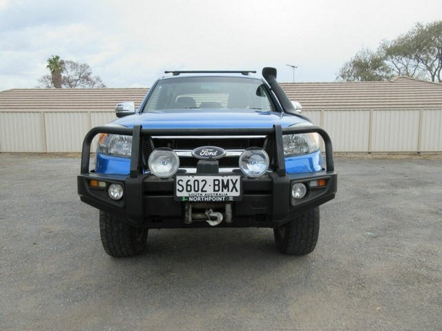 Used Ford Ranger Wildtrak (4x4), Enfield, 2011 Ford Ranger Wildtrak (4x4) Dual Cab Pick-up