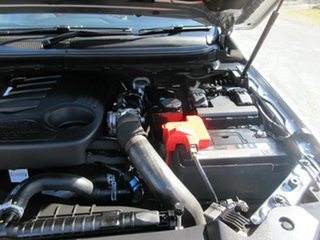 2016 Ford Ranger Wildtrak 3.2 (4x4) Dual Cab Pick-up.