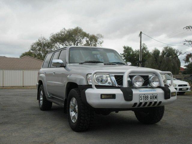 Used Nissan Patrol ST-L (4x4), Enfield, 2004 Nissan Patrol ST-L (4x4) Wagon