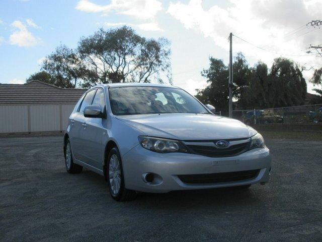 Used Subaru Impreza R (AWD), Enfield, 2009 Subaru Impreza R (AWD) Hatchback