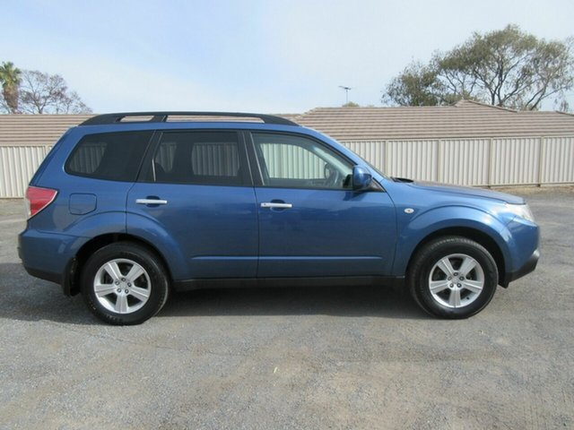 Used Subaru Forester XS, Enfield, 2008 Subaru Forester XS Wagon